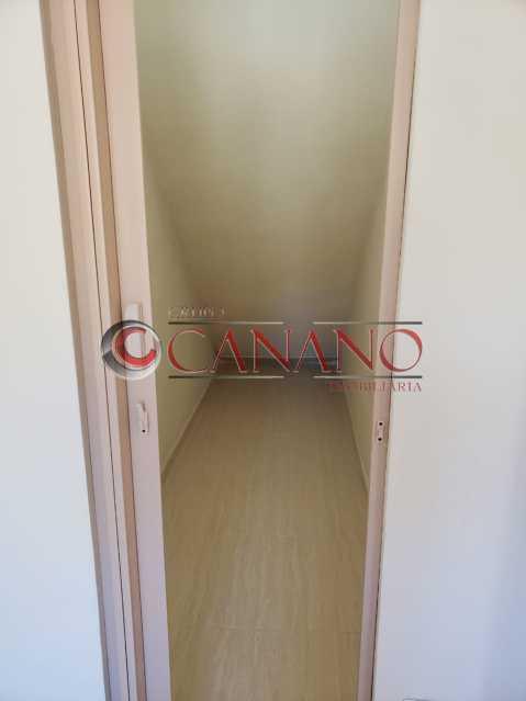 17 - Apartamento 2 quartos à venda Quintino Bocaiúva, Rio de Janeiro - R$ 195.000 - BJAP20894 - 18