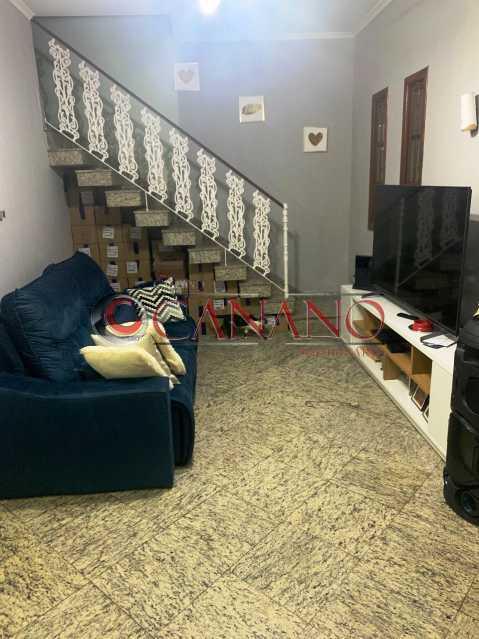 WhatsApp Image 2021-05-11 at 1 - Casa em Condomínio 4 quartos à venda Vila Isabel, Rio de Janeiro - R$ 990.000 - BJCN40005 - 4