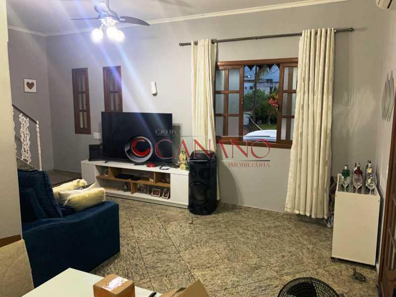 WhatsApp Image 2021-05-11 at 1 - Casa em Condomínio 4 quartos à venda Vila Isabel, Rio de Janeiro - R$ 990.000 - BJCN40005 - 1