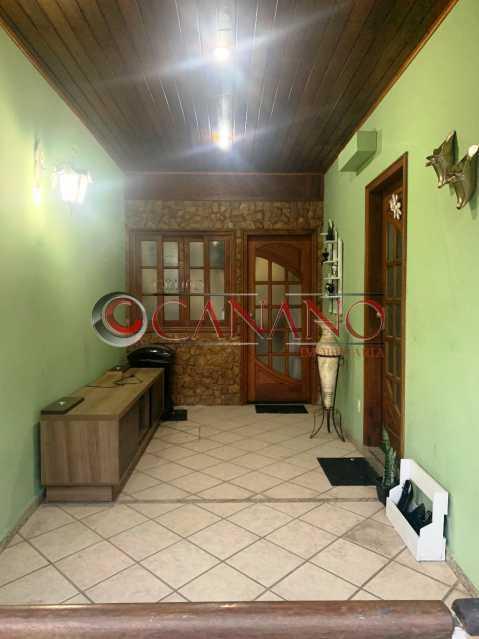 WhatsApp Image 2021-05-11 at 1 - Casa em Condomínio 4 quartos à venda Vila Isabel, Rio de Janeiro - R$ 990.000 - BJCN40005 - 6