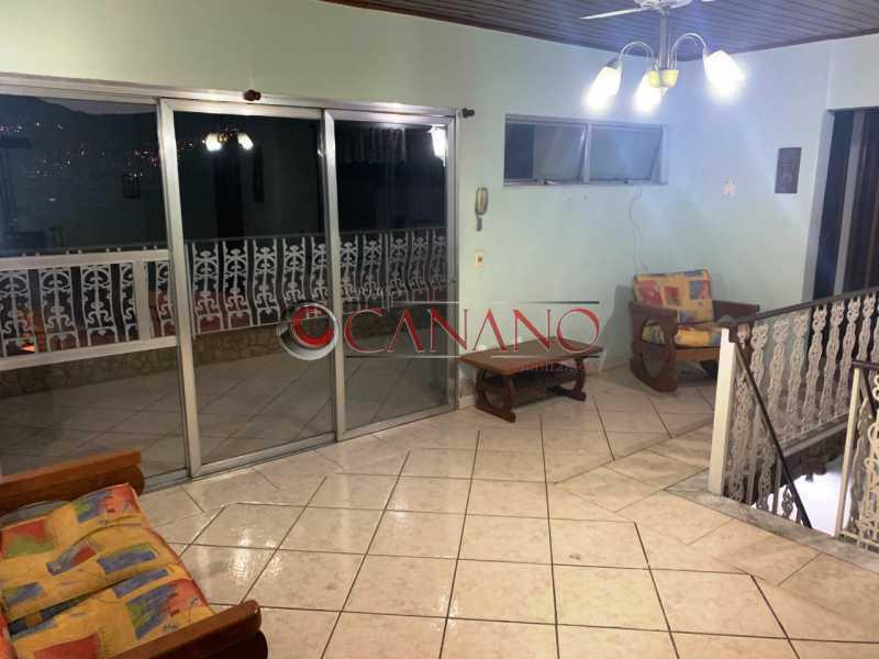 WhatsApp Image 2021-05-11 at 1 - Casa em Condomínio 4 quartos à venda Vila Isabel, Rio de Janeiro - R$ 990.000 - BJCN40005 - 11