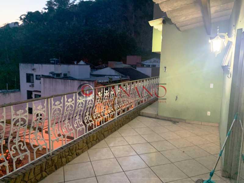 WhatsApp Image 2021-05-11 at 1 - Casa em Condomínio 4 quartos à venda Vila Isabel, Rio de Janeiro - R$ 990.000 - BJCN40005 - 13