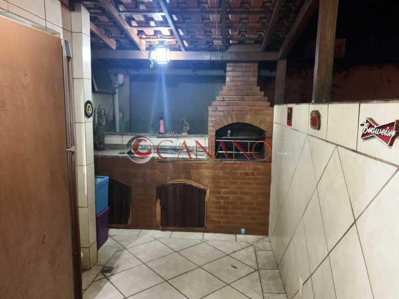 WhatsApp Image 2021-05-11 at 1 - Casa em Condomínio 4 quartos à venda Vila Isabel, Rio de Janeiro - R$ 990.000 - BJCN40005 - 18