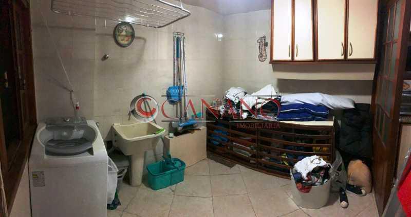 WhatsApp Image 2021-05-11 at 1 - Casa em Condomínio 4 quartos à venda Vila Isabel, Rio de Janeiro - R$ 990.000 - BJCN40005 - 21