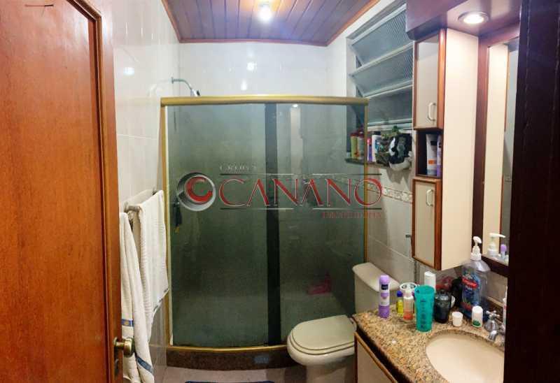 WhatsApp Image 2021-05-11 at 1 - Casa em Condomínio 4 quartos à venda Vila Isabel, Rio de Janeiro - R$ 990.000 - BJCN40005 - 22