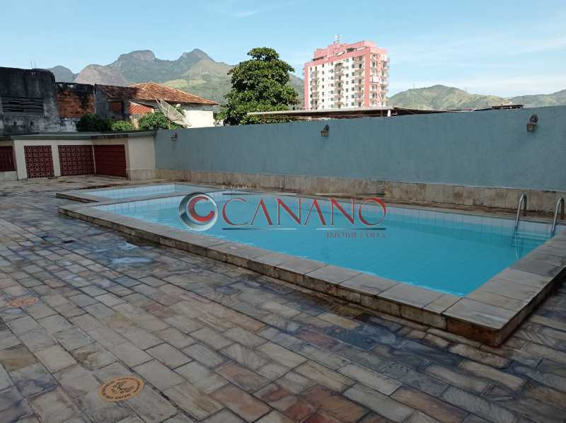 1 - Apartamento à venda Avenida Marechal Rondon,Engenho Novo, Rio de Janeiro - R$ 180.000 - BJAP20896 - 1
