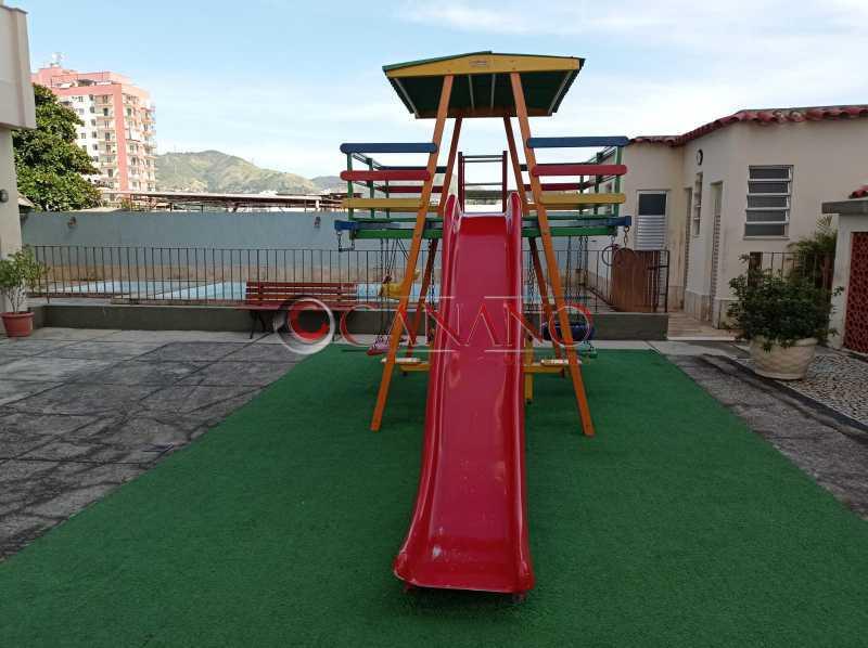 2 - Apartamento à venda Avenida Marechal Rondon,Engenho Novo, Rio de Janeiro - R$ 180.000 - BJAP20896 - 3