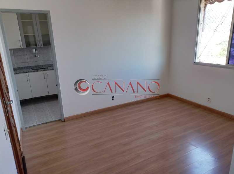 3 - Apartamento à venda Avenida Marechal Rondon,Engenho Novo, Rio de Janeiro - R$ 180.000 - BJAP20896 - 4