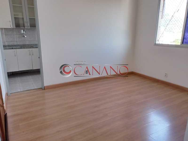 4 - Apartamento à venda Avenida Marechal Rondon,Engenho Novo, Rio de Janeiro - R$ 180.000 - BJAP20896 - 5