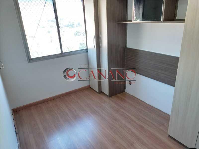 5 - Apartamento à venda Avenida Marechal Rondon,Engenho Novo, Rio de Janeiro - R$ 180.000 - BJAP20896 - 6