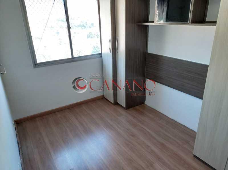6 - Apartamento à venda Avenida Marechal Rondon,Engenho Novo, Rio de Janeiro - R$ 180.000 - BJAP20896 - 7