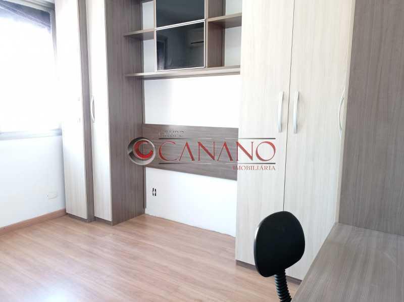 7 - Apartamento à venda Avenida Marechal Rondon,Engenho Novo, Rio de Janeiro - R$ 180.000 - BJAP20896 - 8