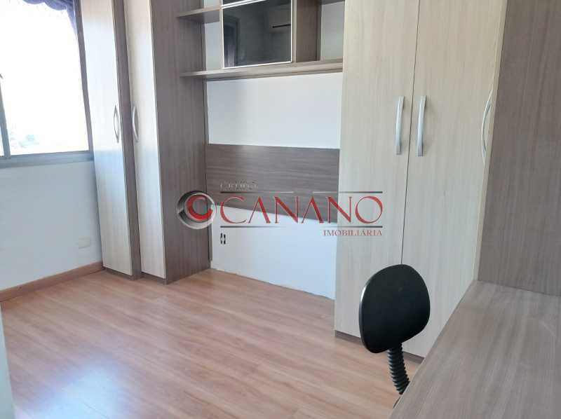 8 - Apartamento à venda Avenida Marechal Rondon,Engenho Novo, Rio de Janeiro - R$ 180.000 - BJAP20896 - 9