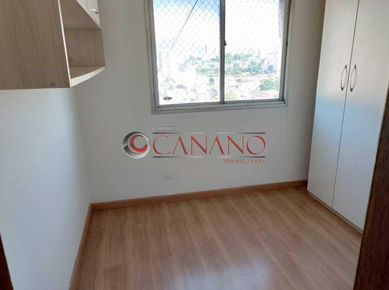 9 - Apartamento à venda Avenida Marechal Rondon,Engenho Novo, Rio de Janeiro - R$ 180.000 - BJAP20896 - 10