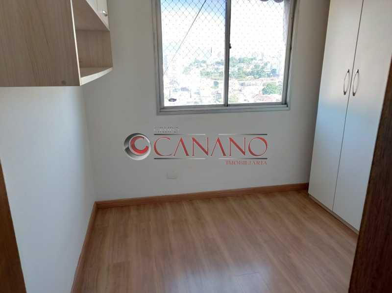 10 - Apartamento à venda Avenida Marechal Rondon,Engenho Novo, Rio de Janeiro - R$ 180.000 - BJAP20896 - 11