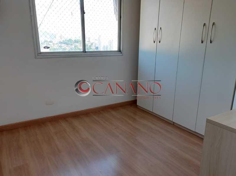 11 - Apartamento à venda Avenida Marechal Rondon,Engenho Novo, Rio de Janeiro - R$ 180.000 - BJAP20896 - 12
