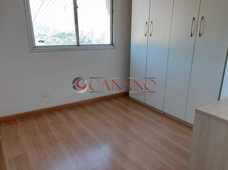 12 - Apartamento à venda Avenida Marechal Rondon,Engenho Novo, Rio de Janeiro - R$ 180.000 - BJAP20896 - 13