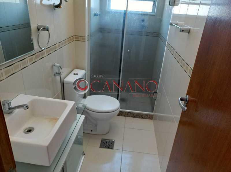 13 - Apartamento à venda Avenida Marechal Rondon,Engenho Novo, Rio de Janeiro - R$ 180.000 - BJAP20896 - 14