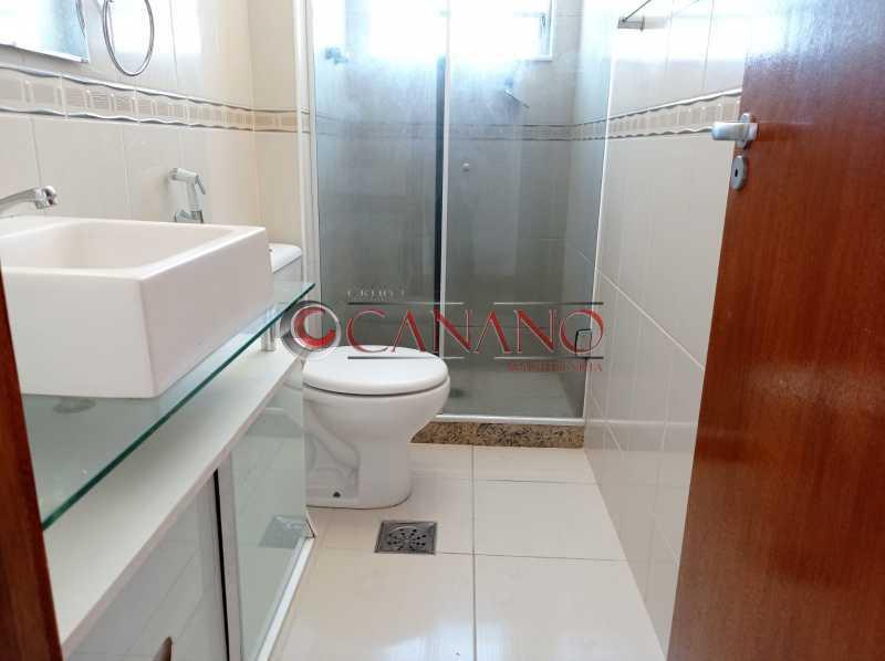 14 - Apartamento à venda Avenida Marechal Rondon,Engenho Novo, Rio de Janeiro - R$ 180.000 - BJAP20896 - 15