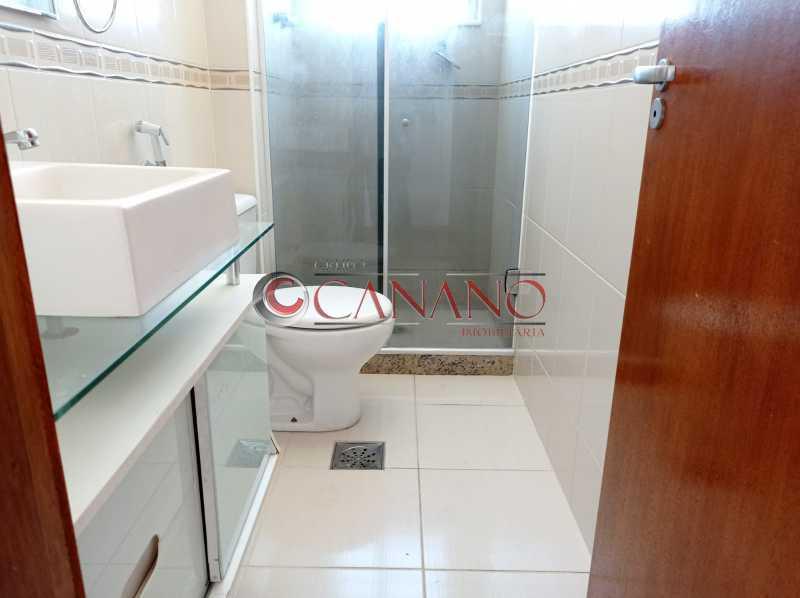 15 - Apartamento à venda Avenida Marechal Rondon,Engenho Novo, Rio de Janeiro - R$ 180.000 - BJAP20896 - 16