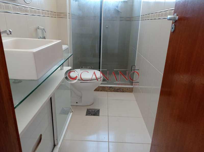 16 - Apartamento à venda Avenida Marechal Rondon,Engenho Novo, Rio de Janeiro - R$ 180.000 - BJAP20896 - 17