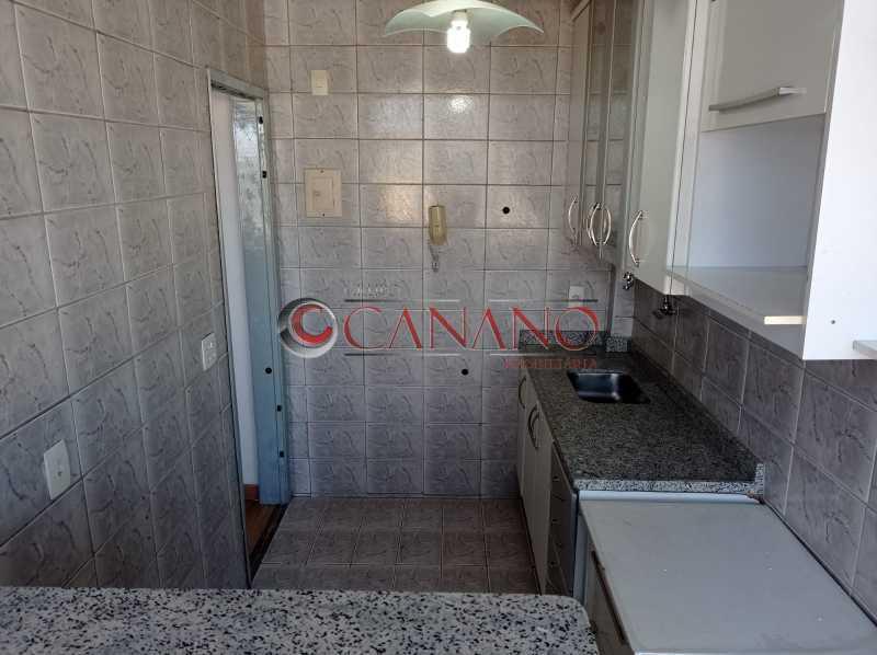17 - Apartamento à venda Avenida Marechal Rondon,Engenho Novo, Rio de Janeiro - R$ 180.000 - BJAP20896 - 18