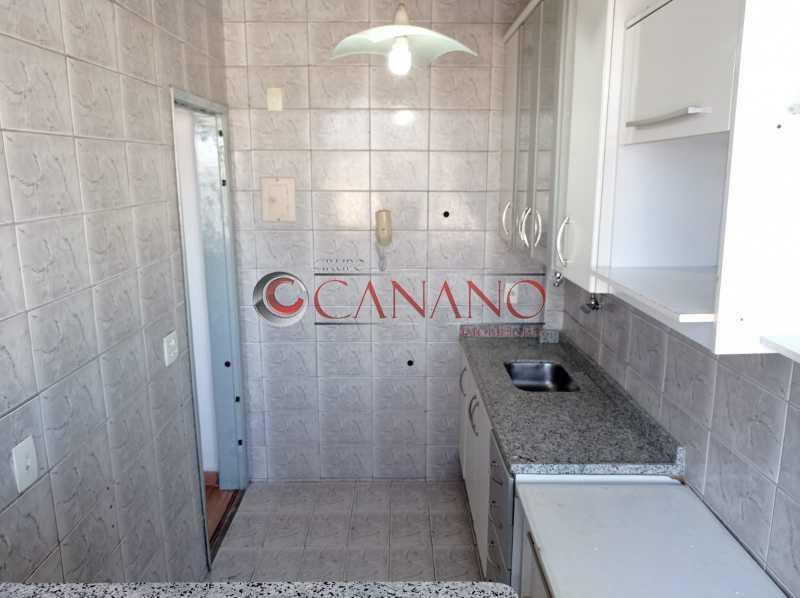 18 - Apartamento à venda Avenida Marechal Rondon,Engenho Novo, Rio de Janeiro - R$ 180.000 - BJAP20896 - 19
