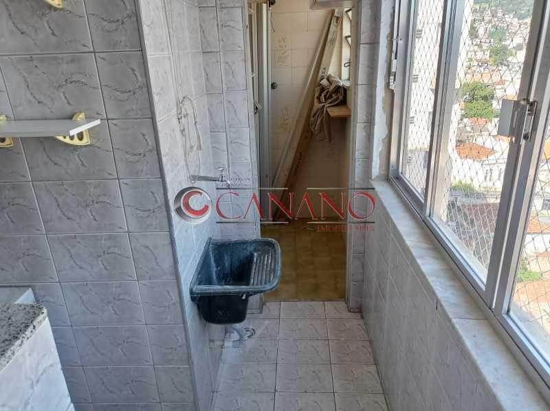 20 - Apartamento à venda Avenida Marechal Rondon,Engenho Novo, Rio de Janeiro - R$ 180.000 - BJAP20896 - 21