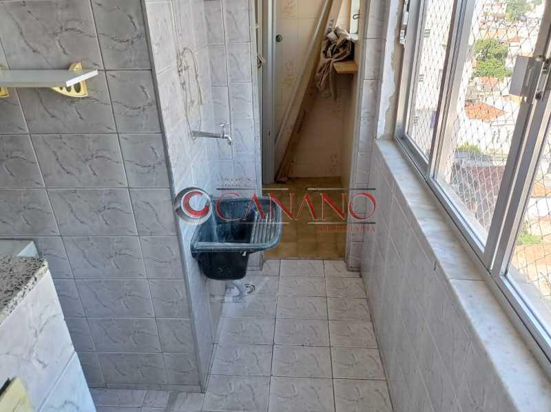21 - Apartamento à venda Avenida Marechal Rondon,Engenho Novo, Rio de Janeiro - R$ 180.000 - BJAP20896 - 22