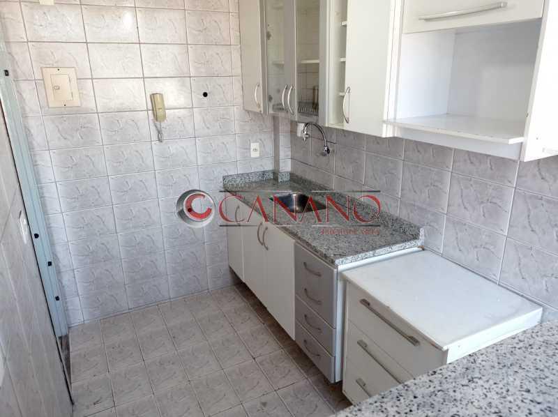 22 - Apartamento à venda Avenida Marechal Rondon,Engenho Novo, Rio de Janeiro - R$ 180.000 - BJAP20896 - 23