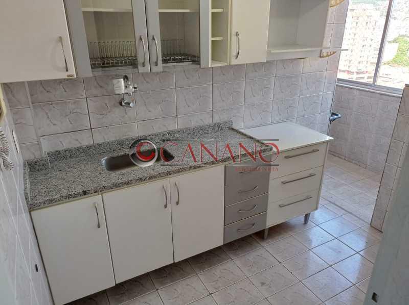 23 - Apartamento à venda Avenida Marechal Rondon,Engenho Novo, Rio de Janeiro - R$ 180.000 - BJAP20896 - 24