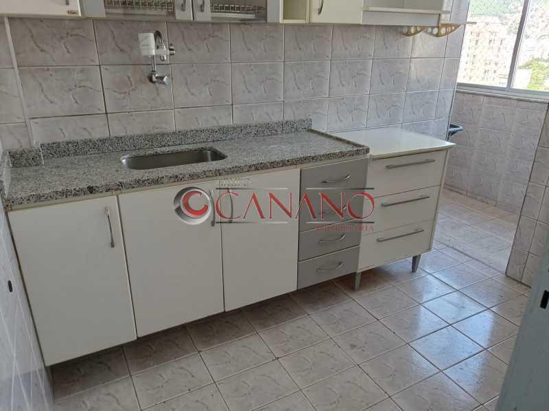 24 - Apartamento à venda Avenida Marechal Rondon,Engenho Novo, Rio de Janeiro - R$ 180.000 - BJAP20896 - 25