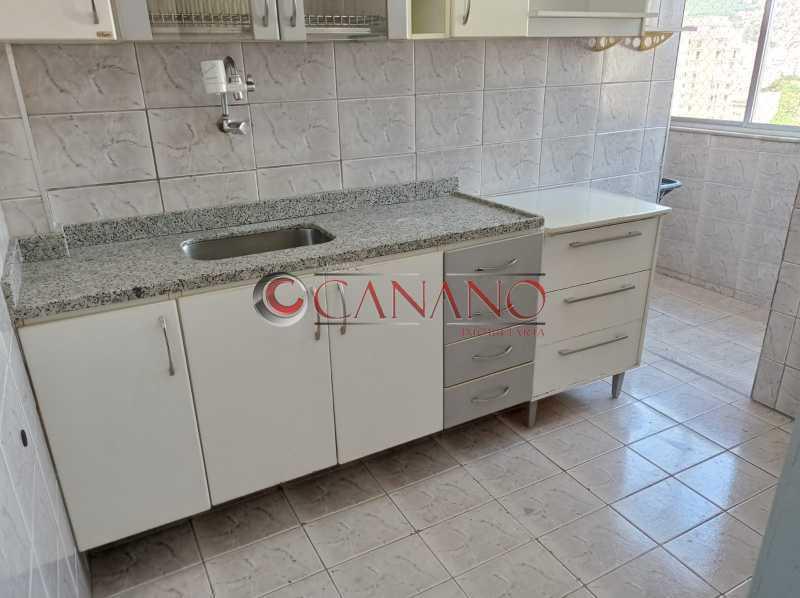 25 - Apartamento à venda Avenida Marechal Rondon,Engenho Novo, Rio de Janeiro - R$ 180.000 - BJAP20896 - 26
