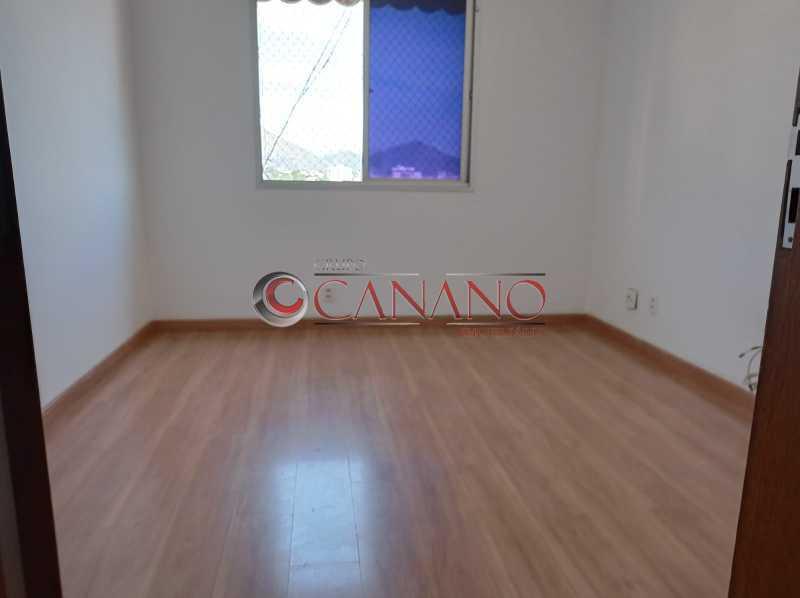 26 - Apartamento à venda Avenida Marechal Rondon,Engenho Novo, Rio de Janeiro - R$ 180.000 - BJAP20896 - 27