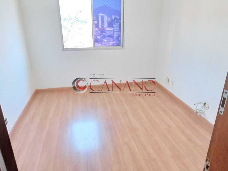 27 - Apartamento à venda Avenida Marechal Rondon,Engenho Novo, Rio de Janeiro - R$ 180.000 - BJAP20896 - 28