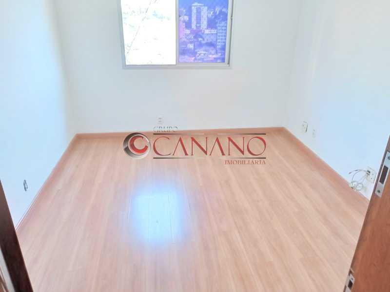 28 - Apartamento à venda Avenida Marechal Rondon,Engenho Novo, Rio de Janeiro - R$ 180.000 - BJAP20896 - 29