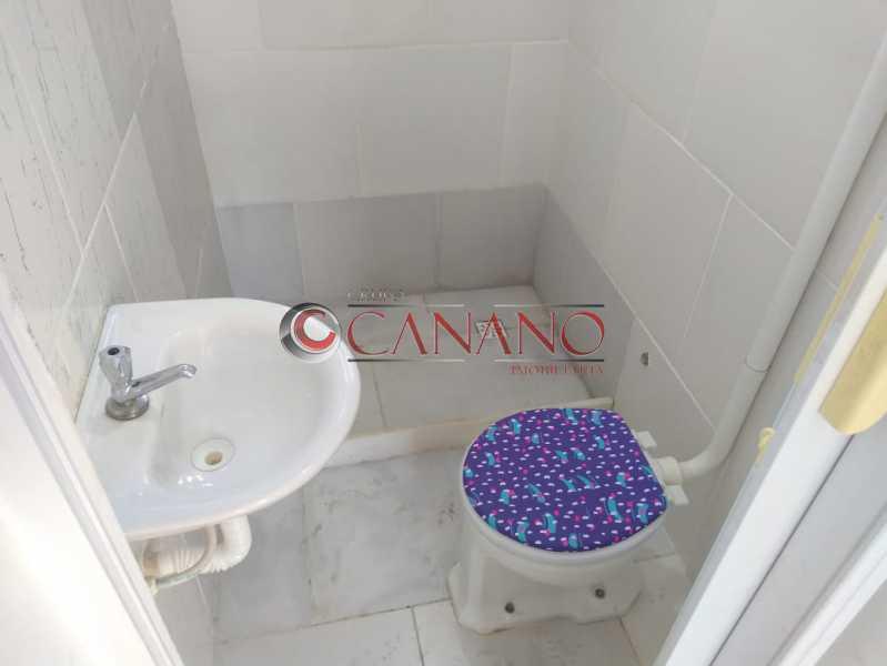 3 - Apartamento para alugar Rua Quaraim,Piedade, Rio de Janeiro - R$ 650 - BJAP10102 - 4