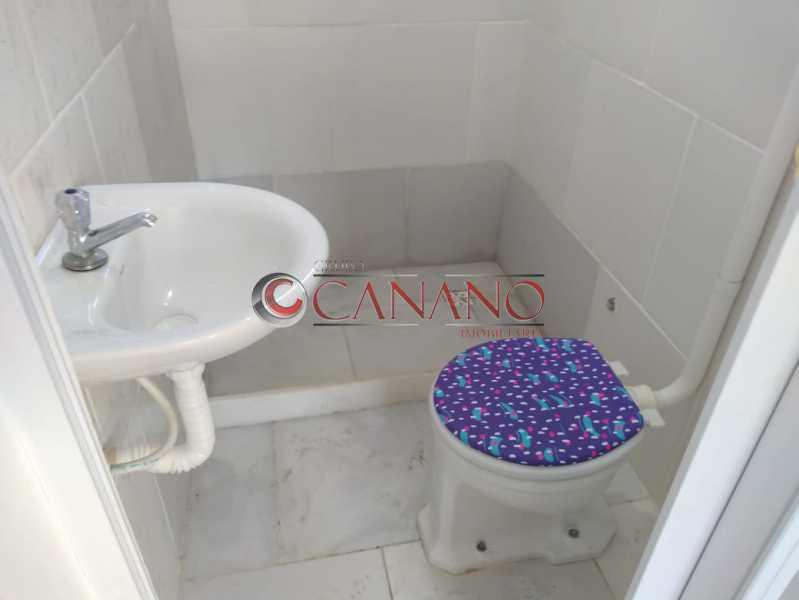 4 - Apartamento para alugar Rua Quaraim,Piedade, Rio de Janeiro - R$ 650 - BJAP10102 - 5