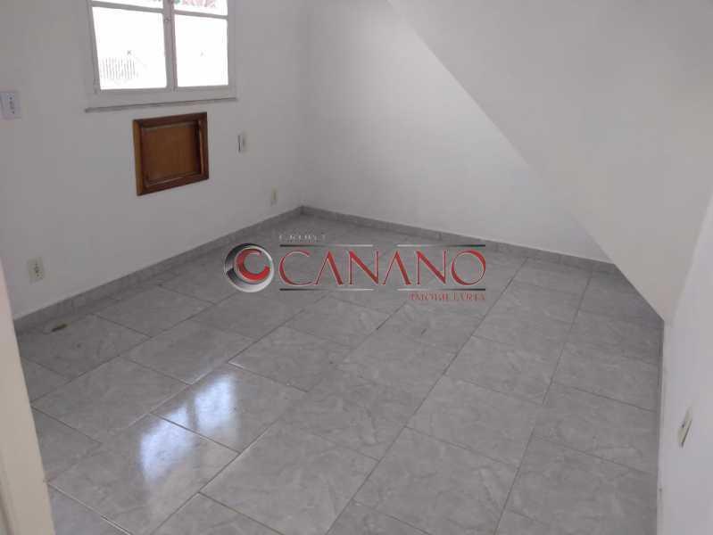 1 - Apartamento para alugar Rua Quaraim,Piedade, Rio de Janeiro - R$ 650 - BJAP10102 - 1