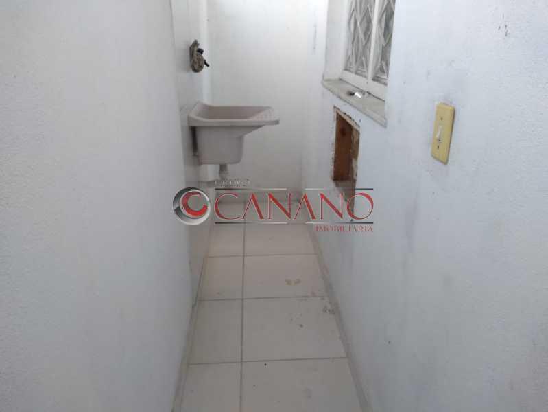 8 - Apartamento para alugar Rua Quaraim,Piedade, Rio de Janeiro - R$ 650 - BJAP10102 - 9
