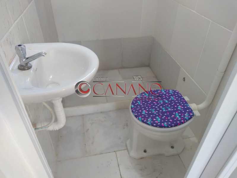 17 - Apartamento para alugar Rua Quaraim,Piedade, Rio de Janeiro - R$ 650 - BJAP10102 - 18