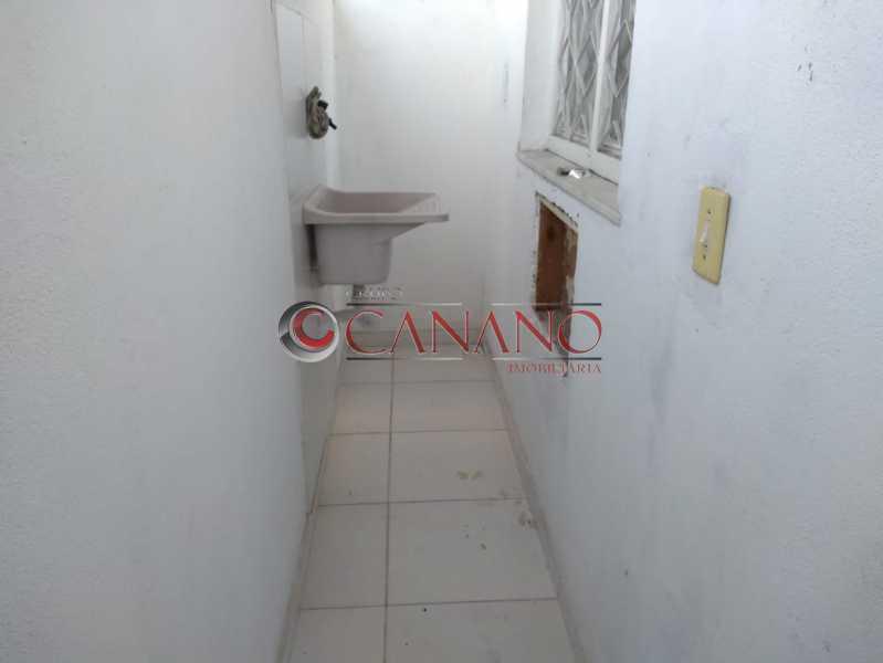 19 - Apartamento para alugar Rua Quaraim,Piedade, Rio de Janeiro - R$ 650 - BJAP10102 - 20