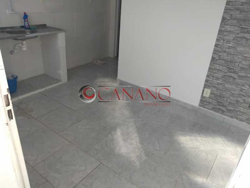 22 - Apartamento para alugar Rua Quaraim,Piedade, Rio de Janeiro - R$ 650 - BJAP10102 - 23