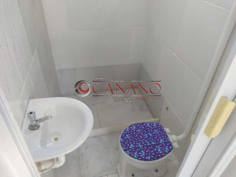 24 - Apartamento para alugar Rua Quaraim,Piedade, Rio de Janeiro - R$ 650 - BJAP10102 - 25