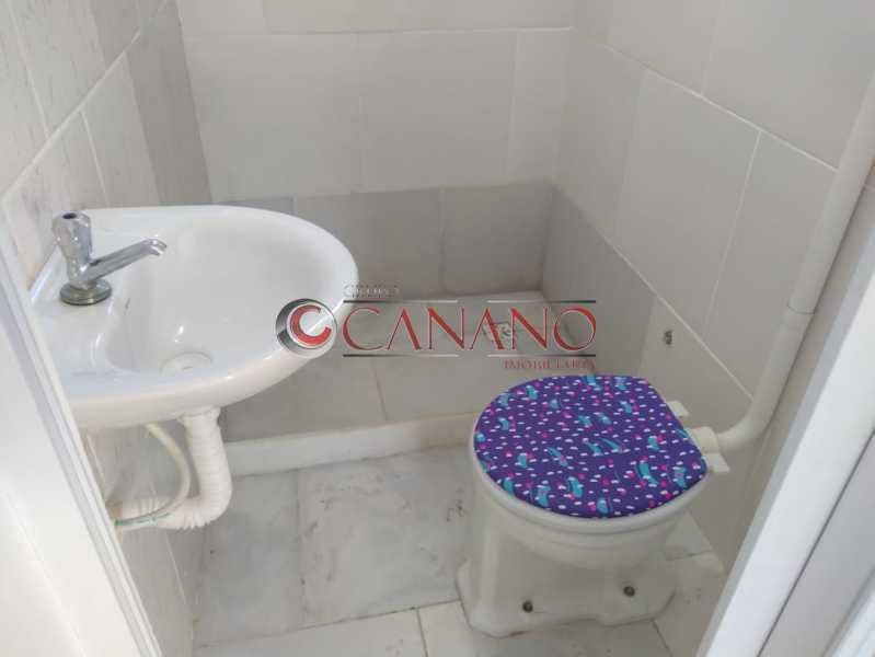25 - Apartamento para alugar Rua Quaraim,Piedade, Rio de Janeiro - R$ 650 - BJAP10102 - 26