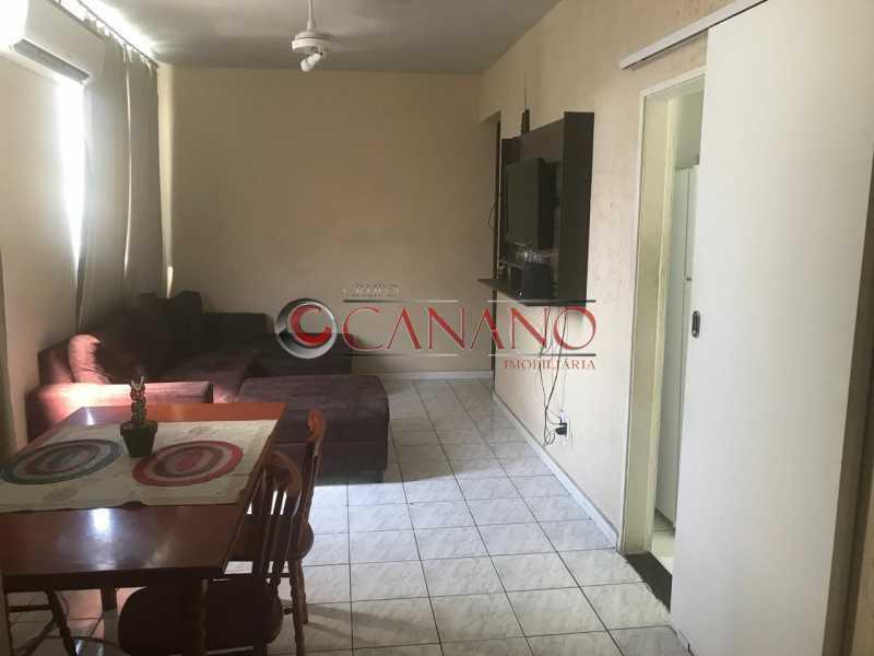 51e73e74-ae56-407d-8b83-bc627d - Apartamento 4 quartos à venda Maracanã, Rio de Janeiro - R$ 320.000 - BJAP40014 - 3