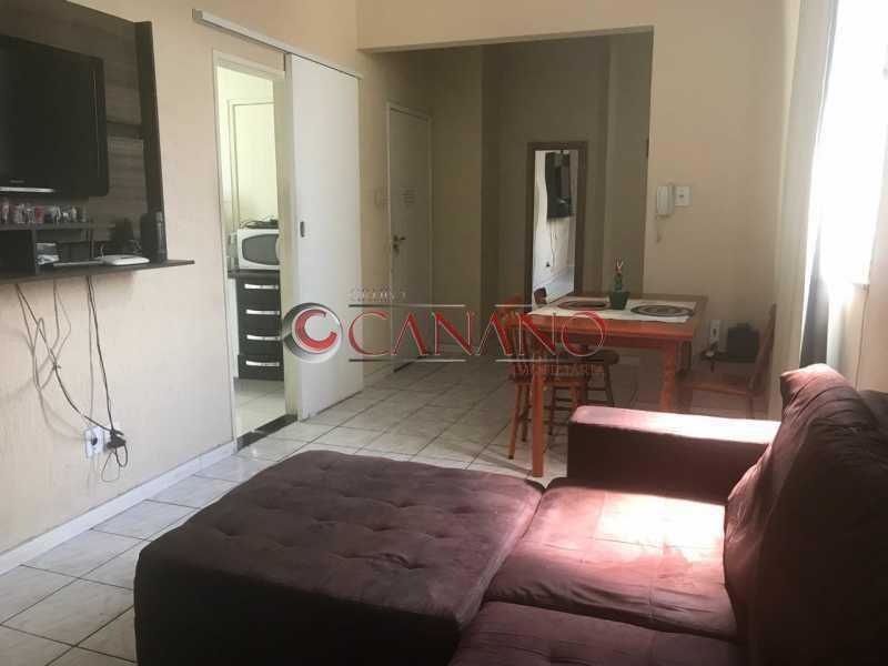 656d6a33-8d71-4ca1-a060-19d51b - Apartamento 4 quartos à venda Maracanã, Rio de Janeiro - R$ 320.000 - BJAP40014 - 1