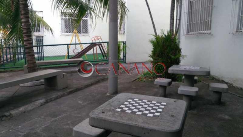 122132626463930 - Apartamento 4 quartos à venda Maracanã, Rio de Janeiro - R$ 320.000 - BJAP40014 - 21