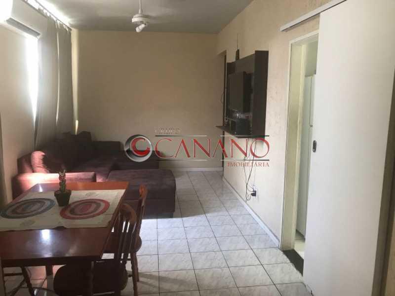 122186141788790 - Apartamento 4 quartos à venda Maracanã, Rio de Janeiro - R$ 320.000 - BJAP40014 - 9