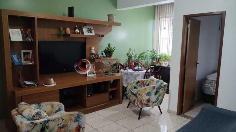 19. - Apartamento à venda Avenida Ernani Cardoso,Cascadura, Rio de Janeiro - R$ 250.000 - BJAP20900 - 1